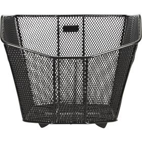 Unix Vitario Fixed Installation Basket black